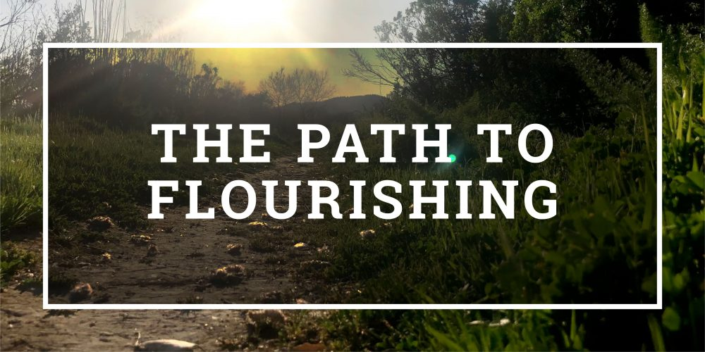 The Path to Flourishing